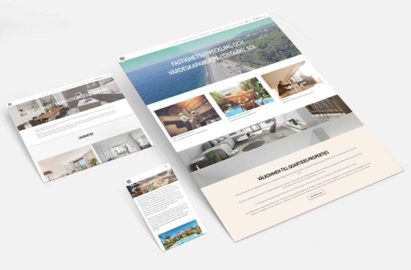Quartiers-properties